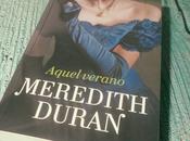 Aquel verano, Meredith Duran