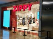 Zippy presenta nuevo concepto tiendas interactivo ¡más divertido!