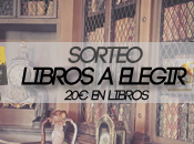 Sorteo internacional Amazon Bookdepository. Libros gratis