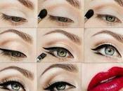 maquillajes diario paso