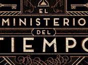 misterio Ministerio...del Tiempo