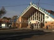 Armenia, ciudad santa echmiadzin