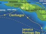 Anuncian crucero destino Cuba