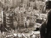 Febrero 1945: bombardeos aliados sobre ciudad alemana. injustificable destrucción Dresde.