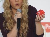 fundación Shakira sufre robo