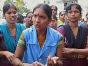 """""""Las trabajadoras textiles asiáticas sufren triple discriminación económica, social género"""""""