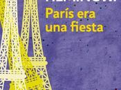 "París fiesta, apuntes sobre moveable feast"""
