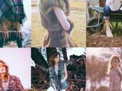Born Nature fashion editorial