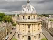días Inglaterra. Oxford