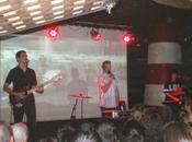 Concierto Ganglios. Madrid (13-03-2015)