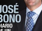 Diario ministro, José Bono
