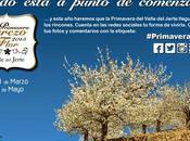¡Comparte experiencia! #PrimaveraJerte