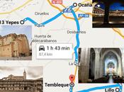 Iglesias Plazas Monumentales Reino Toledo
