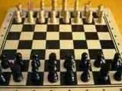 raíces ajedrez