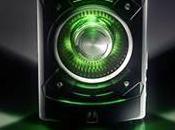nueva tarjeta gráfica Nvidia: Titan
