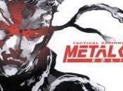 Konami busca personal para nuevo 'Metal Gear'