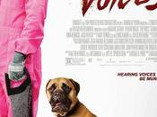 VOICES (Marjane Satrapi, 2014)