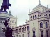 Crónica gira: Valladolid Salamanca, ciudades encanto