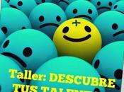 Taller DESCUBRE TALENTOS