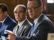 """PUENTE ESPIAS"""" nueva película STEVEN SPIELBERG HANKS"""