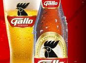 Cervezas Gallo, Guatemala verano Febrero