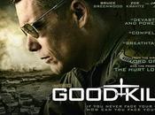 """Nuevo trailer """"good kill"""" ethan hawke"""