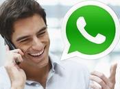 WhatsApp: llamadas gratis, Aprende como hace
