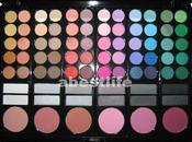 Paleta colores ebay