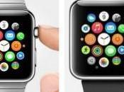 Apple Watch tambien versión pirata