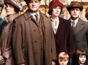 'Downton Abbey' llegará tras temporada
