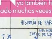 Odio Rosa. Historia Sara, Alonso Javier Pelegrin
