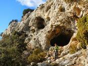 Cova Benaixa. Parc Natural dels Ports (Tarragona)