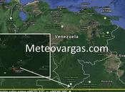 Desde éste marzo declinación solar incide desde Venezuela. Aumentan temperaturas
