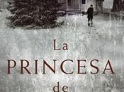 Reseña: princesa hielo, Camilla Läckberg