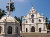 Kochi Alleppey, cristiana Kerala