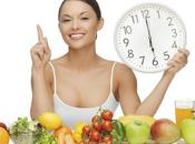 ritmo nutrición