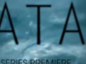 Primera promo 'Tatau', nueva serie fantástica America.