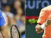 Novak Djokovic Roger Federer Vivo, Final Indian Wells