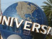 Orlando (III): Universal Studios