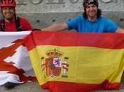 """""""Tras pasos Tercio Viejo Europa"""", Periódico Aragón"""
