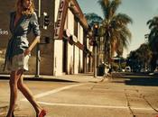 Daria Werbowy imagen próxima campaña H&M