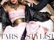 Lady Gaga portada Hollywood Reporter