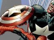 Peter Parker será Spider-Man 'Capitán América: Civil War'