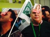 PSOE pegan Andalucía