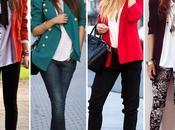 *STYLE TIPS. Cómo combinar blazer