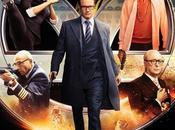 Kingsman: Servicio Secreto (Reseña Cine)