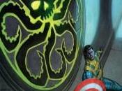 Marvel Comics anuncia Hail Hydra para Secret Wars