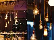 Deco inspiration; light bulbs