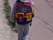 Descubriendo naturaleza: mochila pequeño explorador