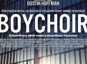 """Nuevo cartel trailer """"boychoir"""", dustin hoffman"""